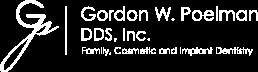 Gordon Poelman DDS